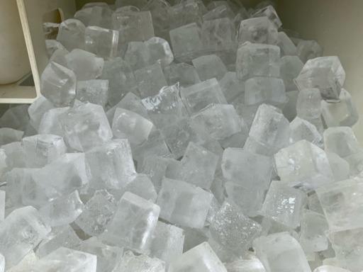 ホシザキ/HOSHIZAKI 業務用 全自動製氷機 キューブアイス IM-35TL (リサイクルイッチー)  新金岡のキッチン家電の中古あげます・譲ります|ジモティーで不用品の処分