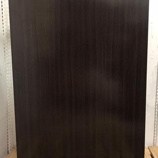 ニトリ 折りたたみローテーブル ラスター9060DBR - 家具