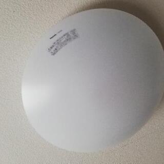 Panasonic 天井ライト LED 3つ + リモコン2つ