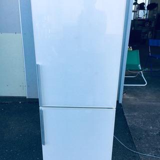 432番 SANYO✨ノンフロン冷凍冷蔵庫❄️SR-D27T‼️