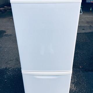 433番 Panasonic✨ノンフロン冷凍冷蔵庫❄️NR-B1...