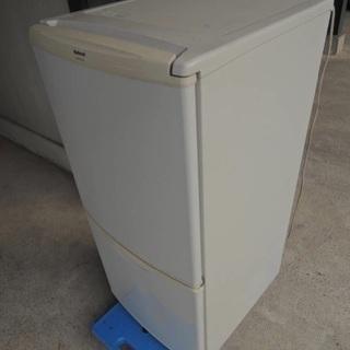 パナソニック パーソナル冷蔵庫 NR-B12JA 122L