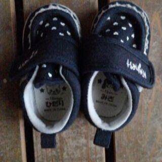 🐰女児靴12㌢です🐼