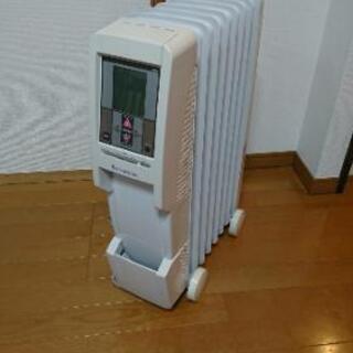 【美品】Electrolux オイルヒーター