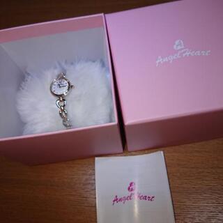 エンジェルハート女性用腕時計 実働品 美品
