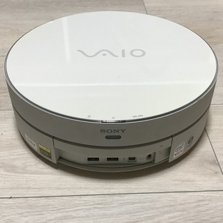 SONY ソニー Vaio VGX-TP1V