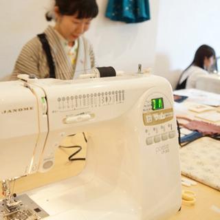 手芸好きさんのためのランチ会《#メリブラ裁縫部》
