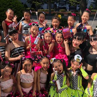 白石区民センター 【チアダンス】 新メンバー募集