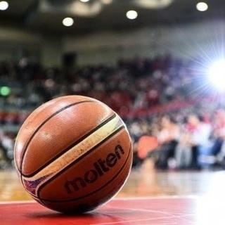 バスケットボール仲間募集
