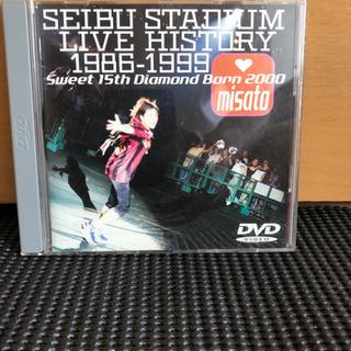 渡辺美里/SEIBU STADIUM HISTORY 1986~...