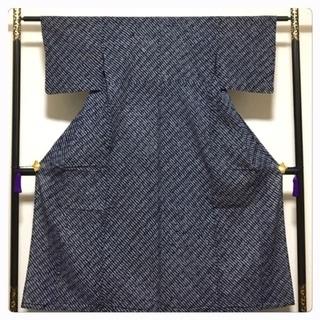 小サイズ 有松鳴海絞り 高級 藍染め 鹿の子絞り 浴衣 夏物 上質...
