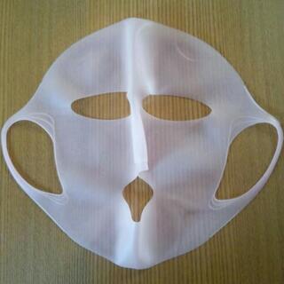 フェイスマスク(シリコン)