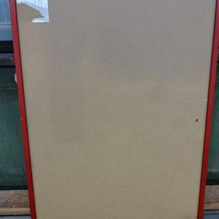 アスクル ブラックボード 104×73cm