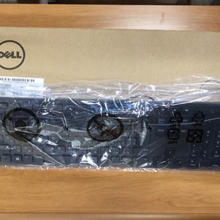 ラス1 新品 DELL パソコンキーボード