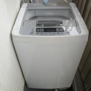 LG 5.5kg 全自動洗濯機