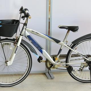 子供用自転車 24インチ 6段変速 マウンテンバイク CBA S...