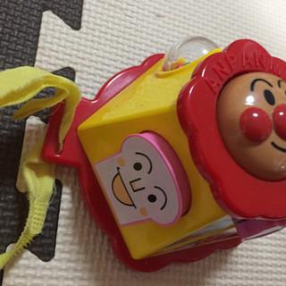 アンパンマン 持ち運び便利な小さいおもちゃ