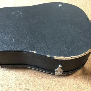 フォークギターのハード・ケースを売ってくださいませんか?