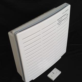 日立 空気清浄機 EP-DZ30 リモコン付 2009年製 動作...