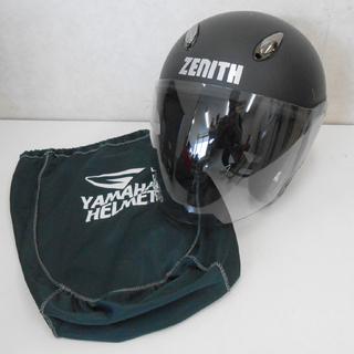 YAMAHA/ヤマハ ZENITH/ゼニス ジェットヘルメット ...