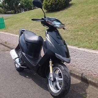 【取引中】スズキ ZZ インチアップ 原付 50cc バッテリー...