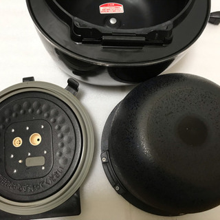 13年製 タイガー 圧力IH炊飯ジャー 5.5合炊き JKP-G100  − 千葉県