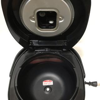 13年製 タイガー 圧力IH炊飯ジャー 5.5合炊き JKP-G100  - 家電
