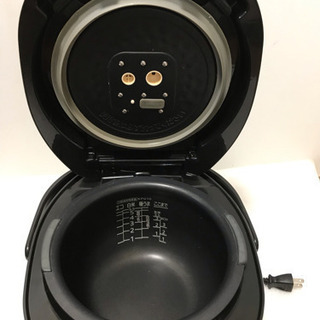 13年製 タイガー 圧力IH炊飯ジャー 5.5合炊き JKP-G100  - 船橋市