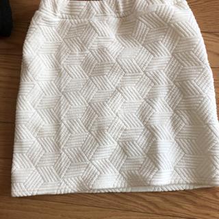 CECIL McBEE キュロットスカート