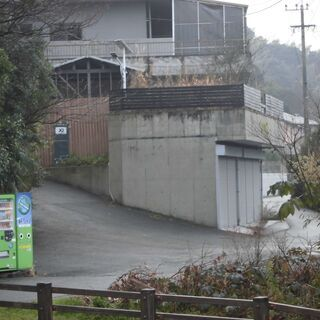 門司区猿喰 売り店舗・事務所 886.98坪