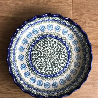 ポーランド食器🎵グラタン皿