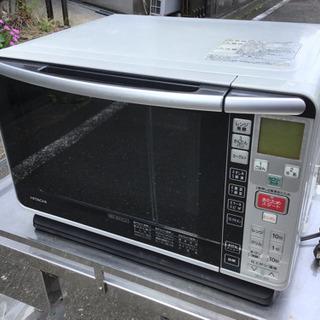 中古 日立オーブンレンジ MRO-AF6  2006