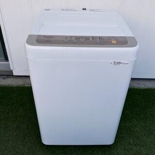 ◆Panasonic◆NA-F60B11 全自動洗濯機 6㎏ 20...