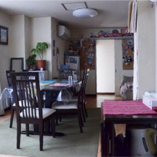 【寮有り】実質3時間の勤務!知的障がい者のグループホーム世話人補助