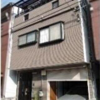 吉田 駅徒歩5分の立地の一戸建て! 駐車スペース1台!