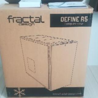 PCケース fractal DEFINE R5