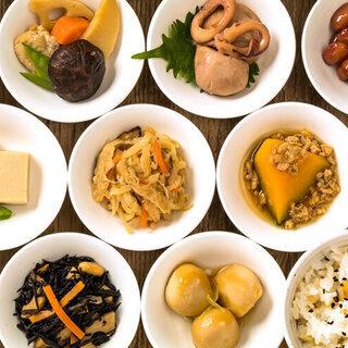 惣菜配達サービス 試食会(参加費無料)