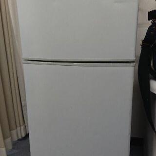 80L日立冷凍冷蔵庫
