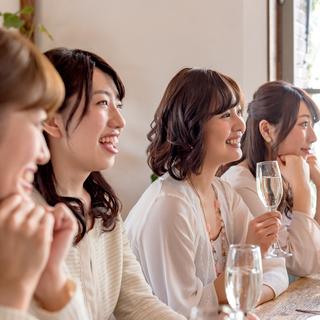 【夏まで待てない】ズルい恋、はじまる【東京★人気婚活イベント】