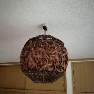 照明器具 吊るし