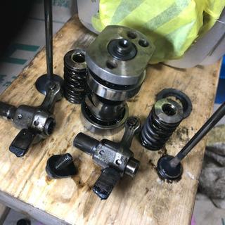 バイクの修理・整備・メンテナンス致します!