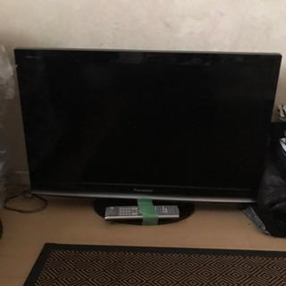 パナソニック 32型 テレビ!!値下げ交渉ありです!