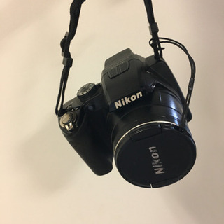初心者向け  Nikon coolpix P100