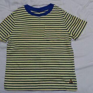 【美品】 baby GAP Tシャツ サイズ100