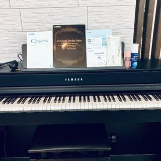 電子ピアノ  クラビノーバCLP575  中古