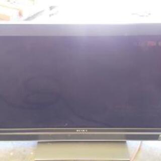 中古/SONYソニー 液晶テレビ KDL-40V3000 2008年製