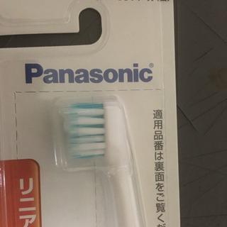 パナソニック歯ブラシ用替ブラシ