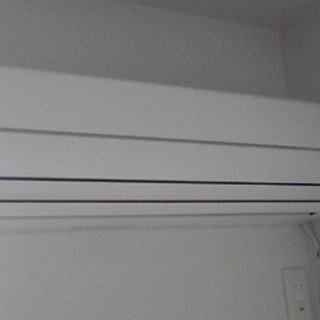 家庭用エアコン工事、設備工事。