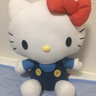 Hello kittyぬいぐるみ