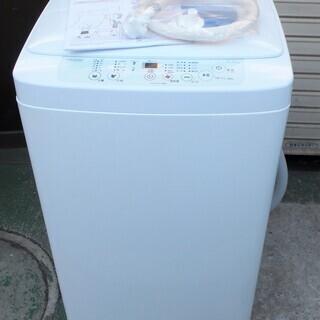 ☆ハイアール Haier JW-K42K 4.2kg 全自動洗濯機...